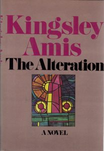 A1scoClu97L 207x300 - The Alteration (1976) by Kingsley Amis