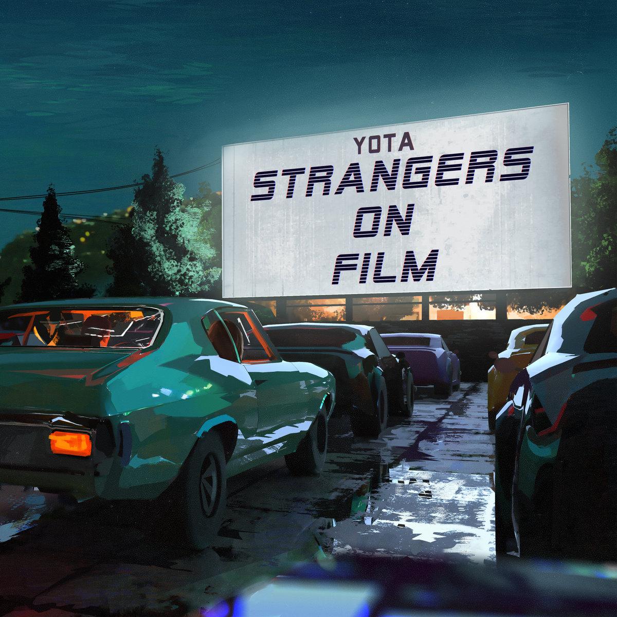 a3386304441 10 1 - Yota - Strangers on Film