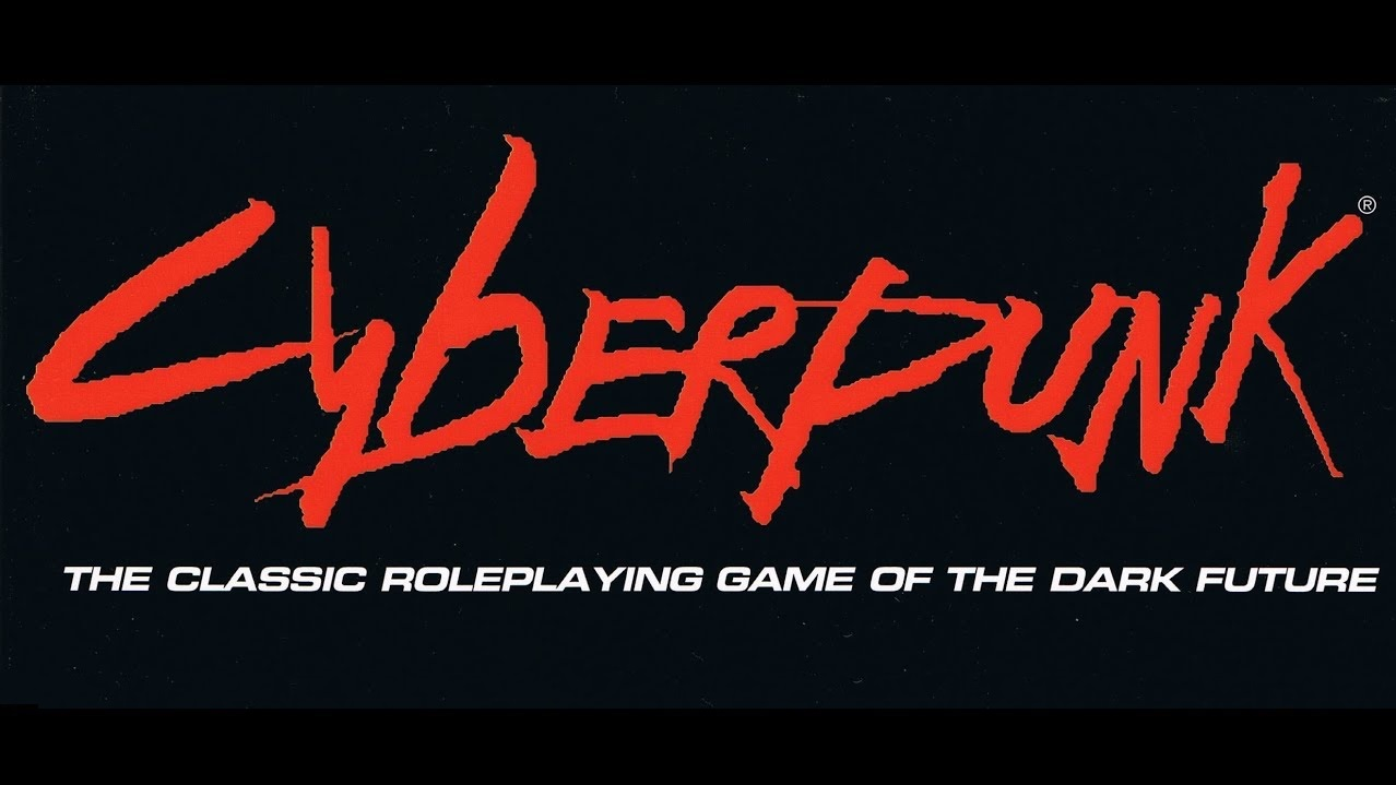 cyberpunk - Cyberpunk RED is coming and it sounds glorious