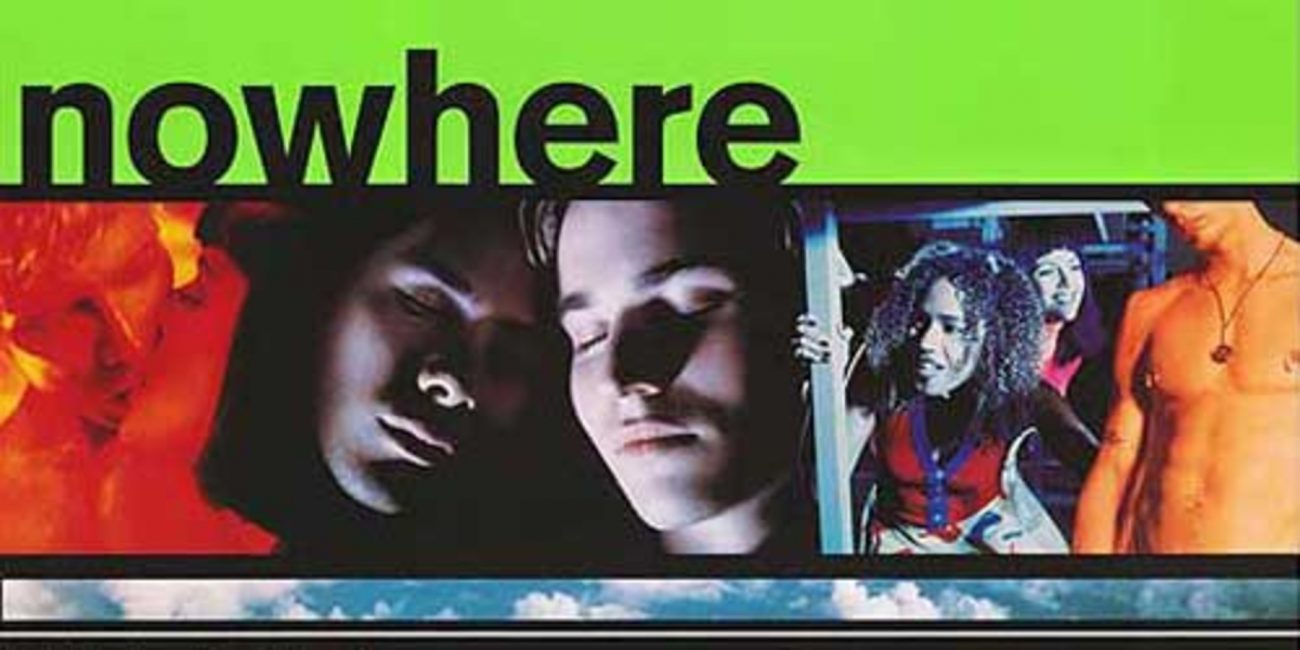 nowhere 1300x650 - Retro Movie Review: NOWHERE (1997)