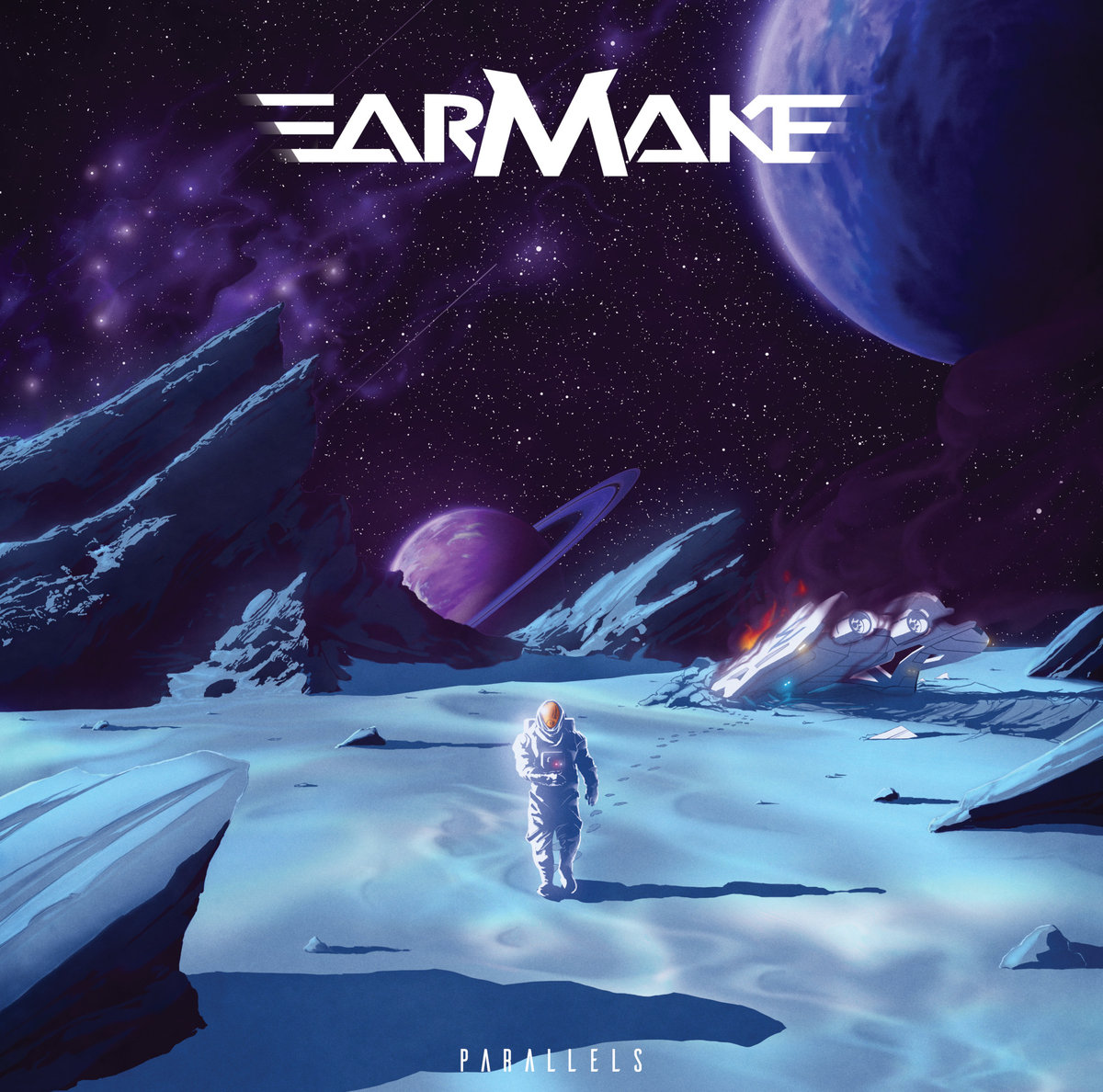 a1326825031 10 - Earmake - Parallels Album Review
