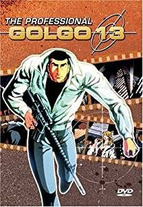 download 208x300 - Retro Anime Review : Golgo 13 - The Professional (1983)