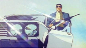 eee 300x169 - Retro Anime Review : Golgo 13 - The Professional (1983)