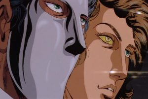 golgo 13 the professional 1983 mkv snapshot 01 14 41 2014 10 22 23 43 54 300x201 - Retro Anime Review : Golgo 13 - The Professional (1983)