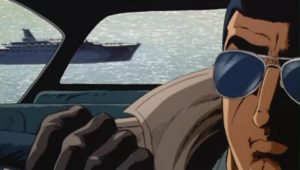 golgo 13 wallpapers 25864 5363686 300x170 - Retro Anime Review : Golgo 13 - The Professional (1983)