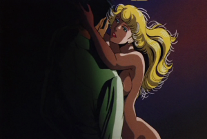 vlcsnap 2017 04 29 21h40m56s560 300x201 - Retro Anime Review : Golgo 13 - The Professional (1983)