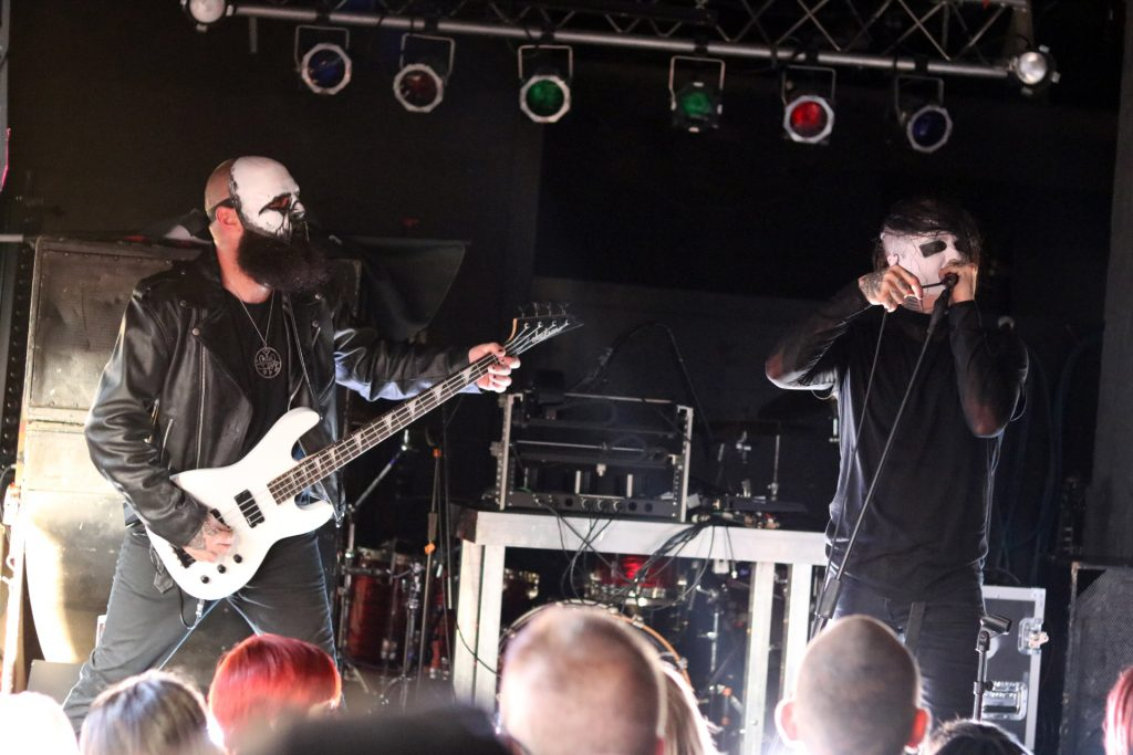 GosT 3 1024x683 - An Interview With GosT