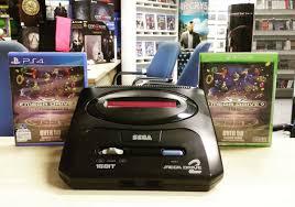 Mega drive classic - A Closer Look At 5 Retro Consoles