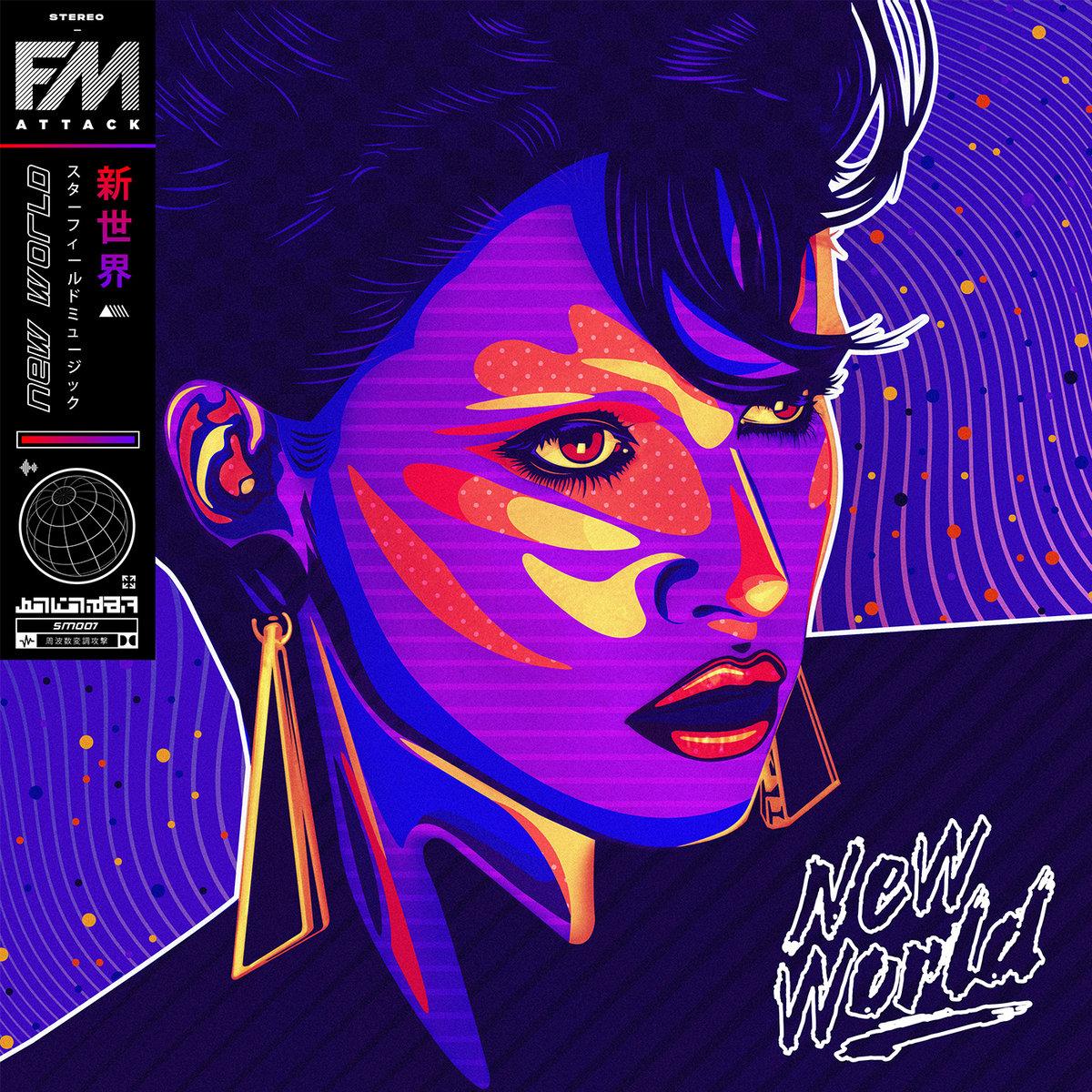 FM Attack New World