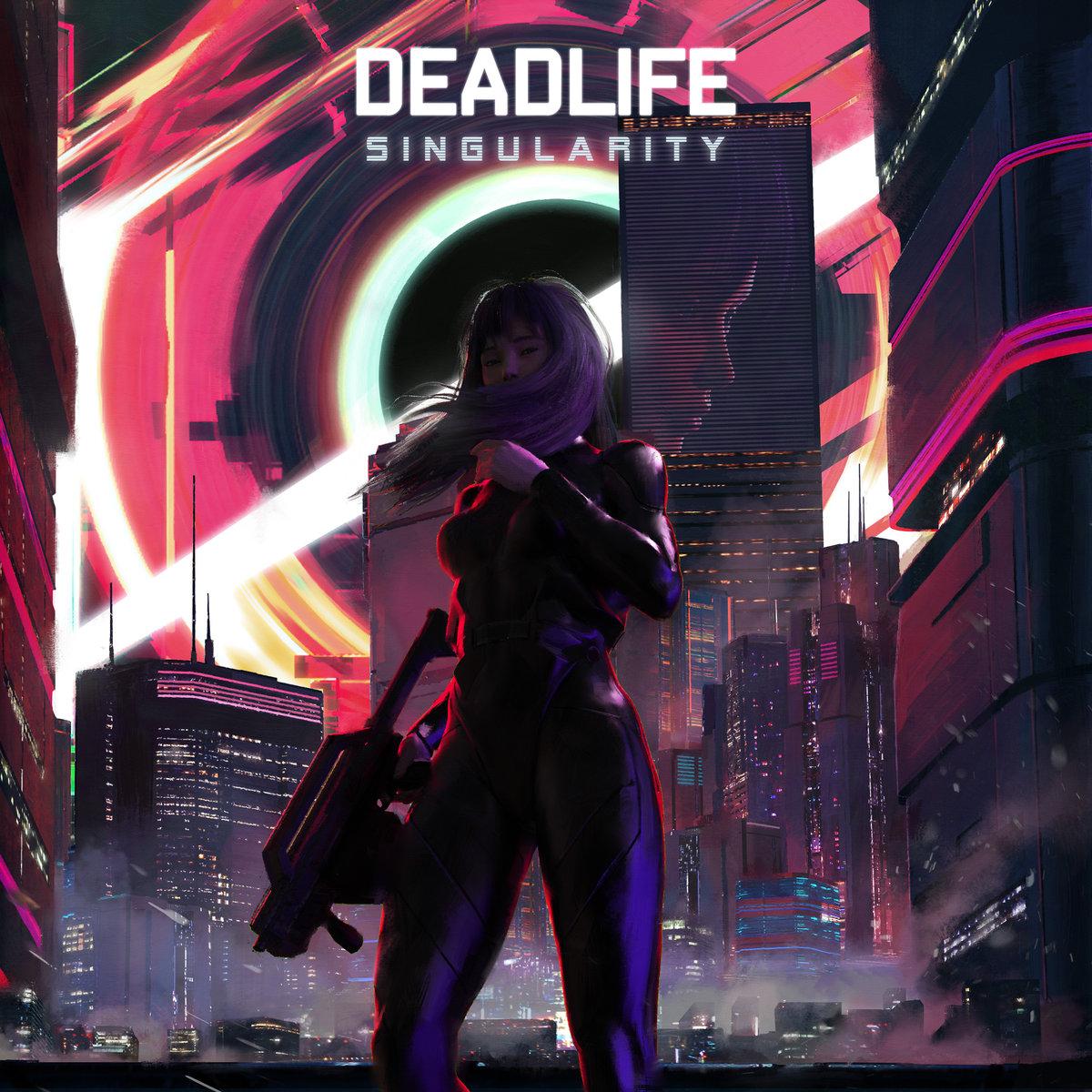 a2966753030 10 - DEADLIFE's Singularity - A Nostalgic Darksynth Cyberpunk Explosion