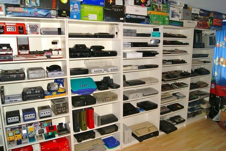 image2 - A Closer Look At 5 Retro Consoles