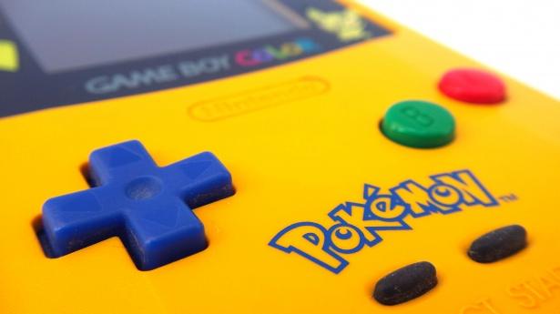 Pokemon Series - Ten Retro Games You Can Play on a Retro Game PC Emulator