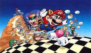 Super Mario 300x174 - Super Mario