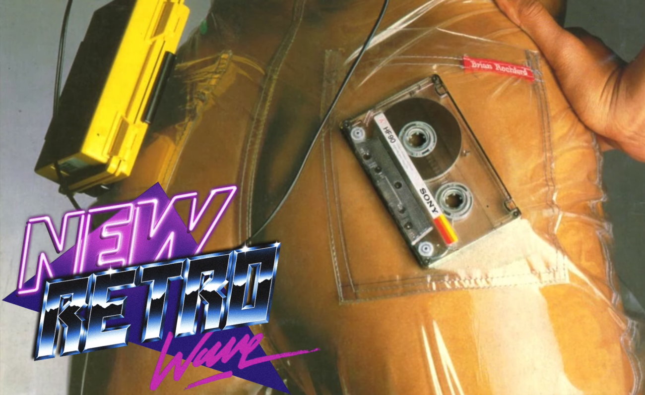 Top 10 Retrowave Songs of 2019
