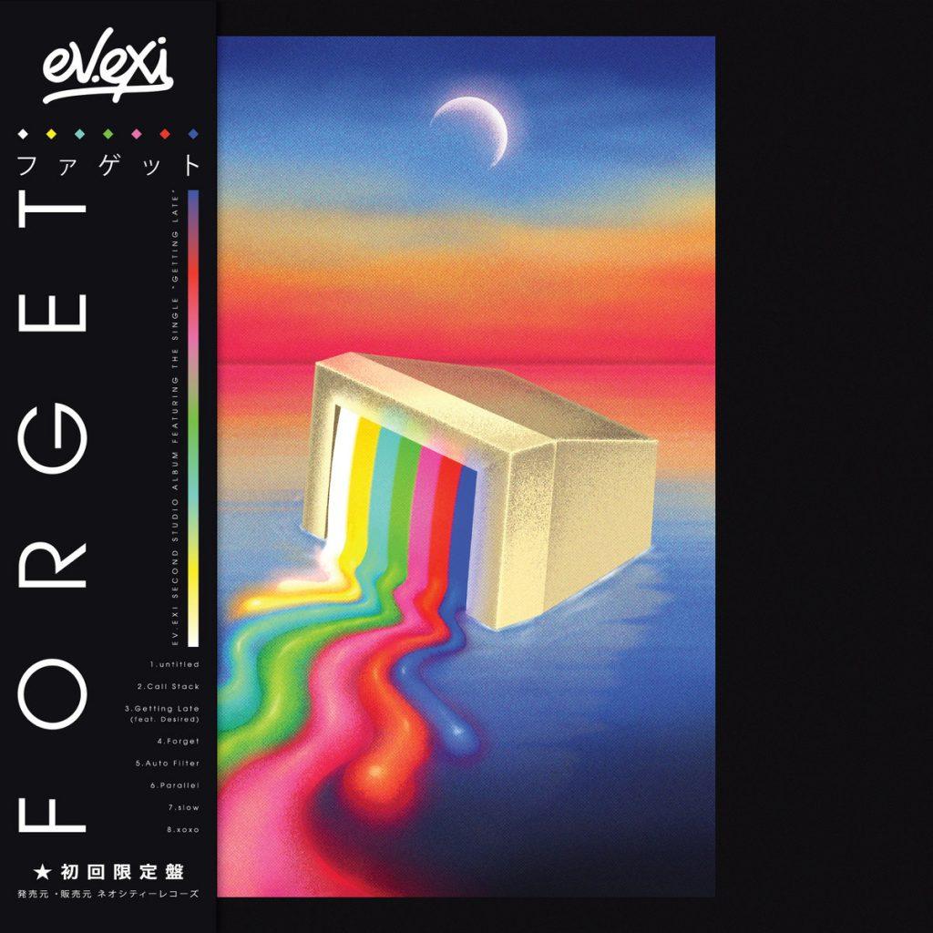 ev.exi - Forget