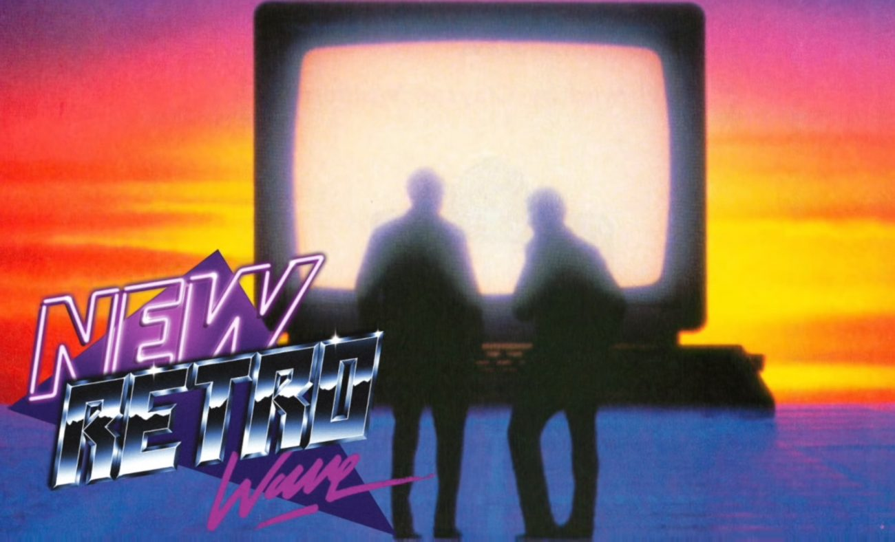 Top 10 Retrowave Music Videos of 2019