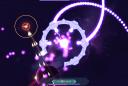 Nova Drift Screenshot Boss 128x86 - Top Ten Retro Themed Video Games of 2019