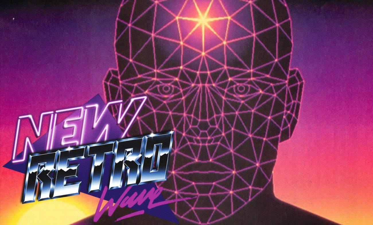Top 10 Retrowave Album Art of 2019
