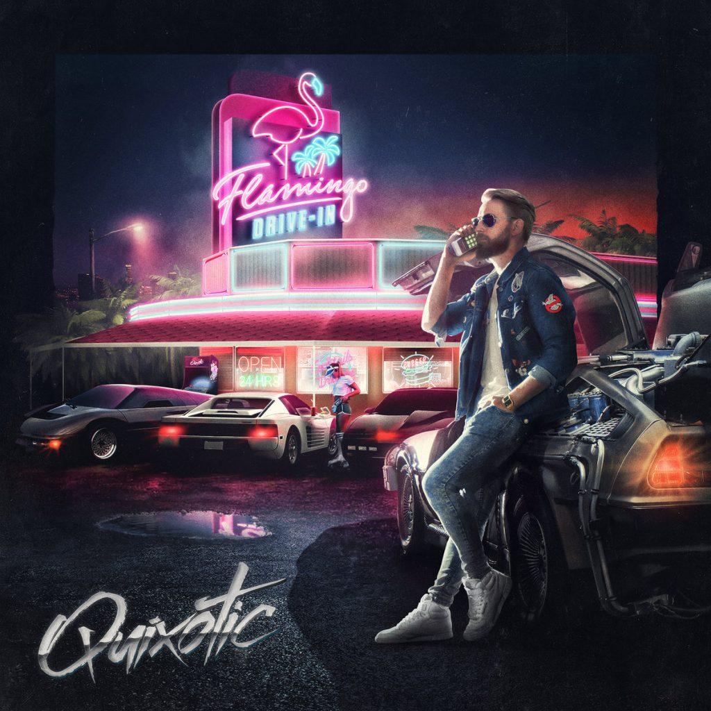 Quixotic - Flamingo Drive In