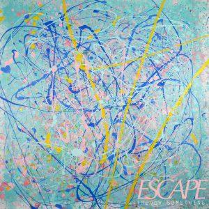 a2129508500 10 300x300 - Trevor Something - Escape