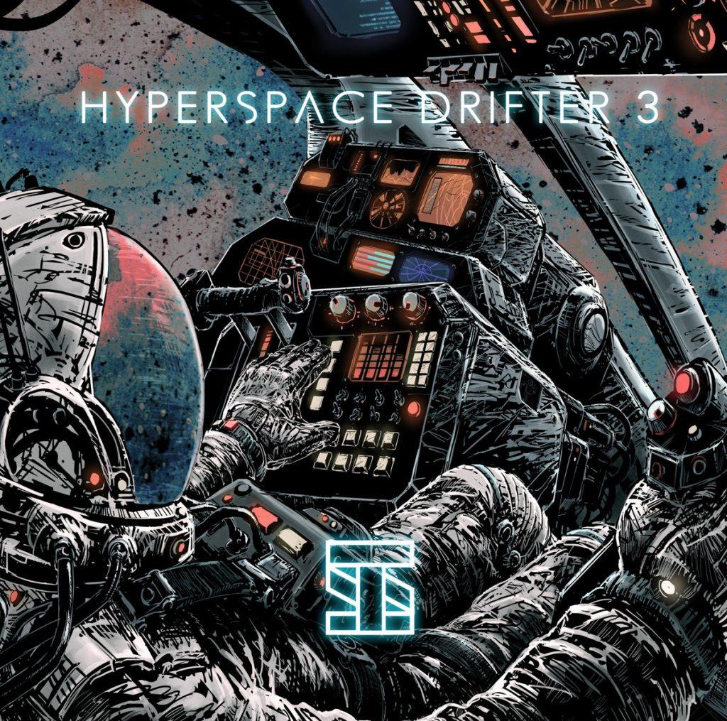 Stilz - Hyperspace Drifter 3
