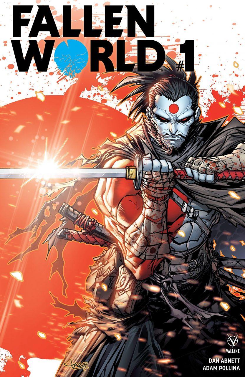 fallenworld - Top Ten Comics of 2019