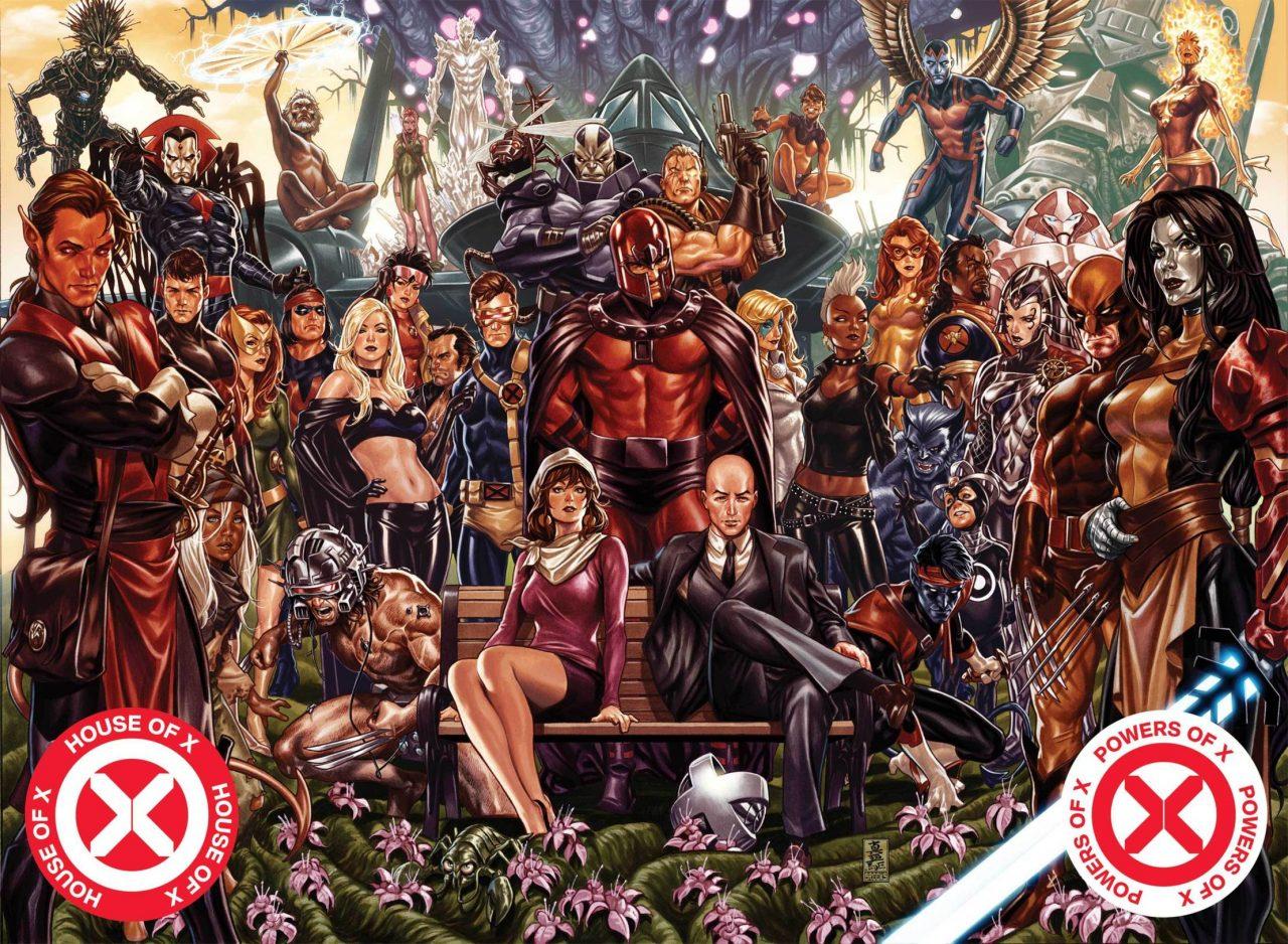hoxpox - Top Ten Comics of 2019