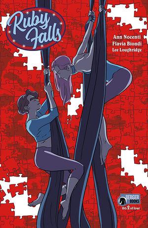 ruby falls - Top Ten Comics of 2019