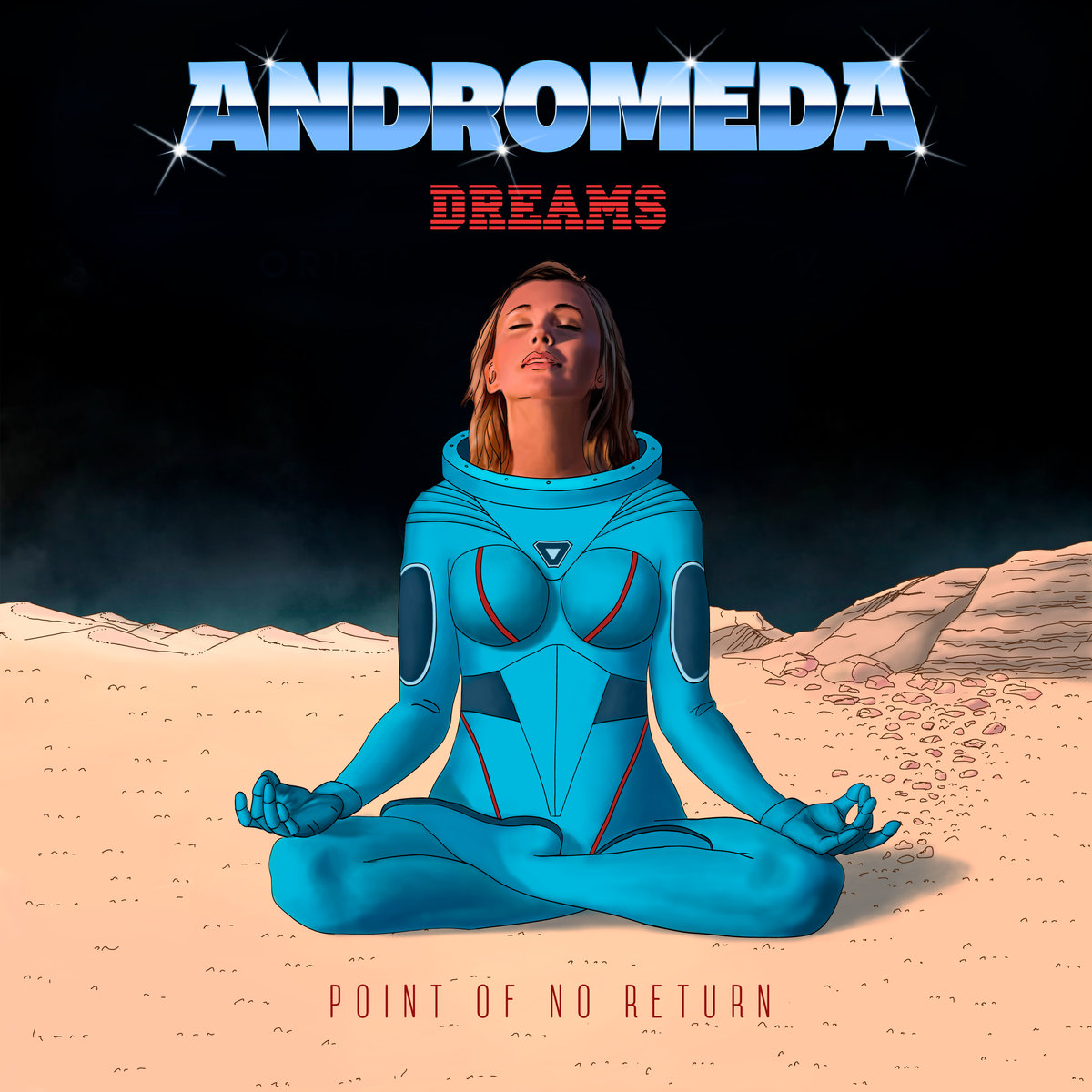 a0296272460 10 - Andromeda Dreams - Point Of No Return