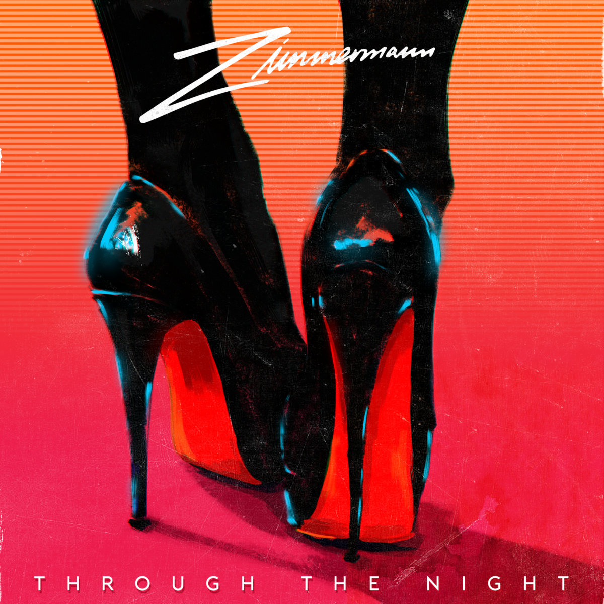 a0539824827 10 - Peter Zimmermann - Through the Night (Part 1)