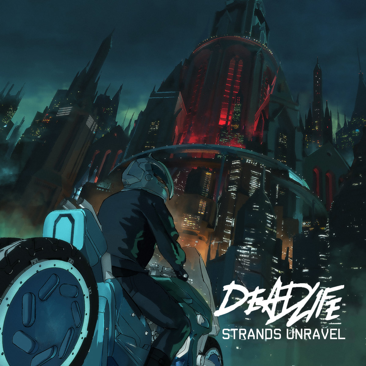a0722695938 10 - DEADLIFE - Strands Unravel