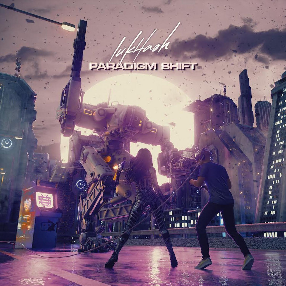 a4120531864 10 - Lukhash - Paradigm Shift