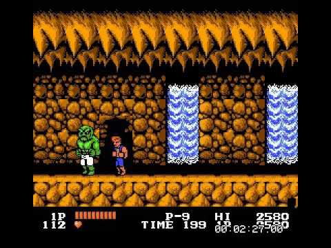 green - RETRO GAMING ROGUES' GALLERY Part 2