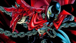 Spawn MK 11 525x300 300x171 - The SPAWN movie will most likely never happen…. Ask Todd McFarlane