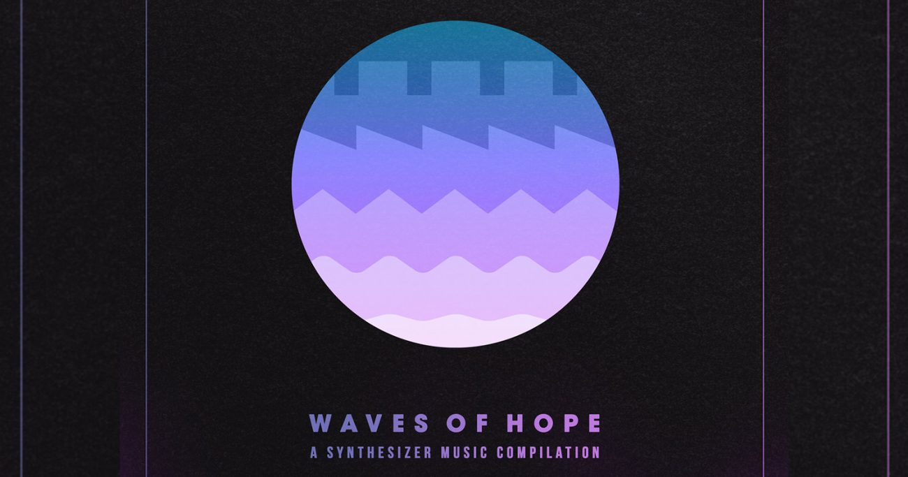 Waves of Hope 1300x683 - Waves of Hope - A Synth PPE Fundraiser
