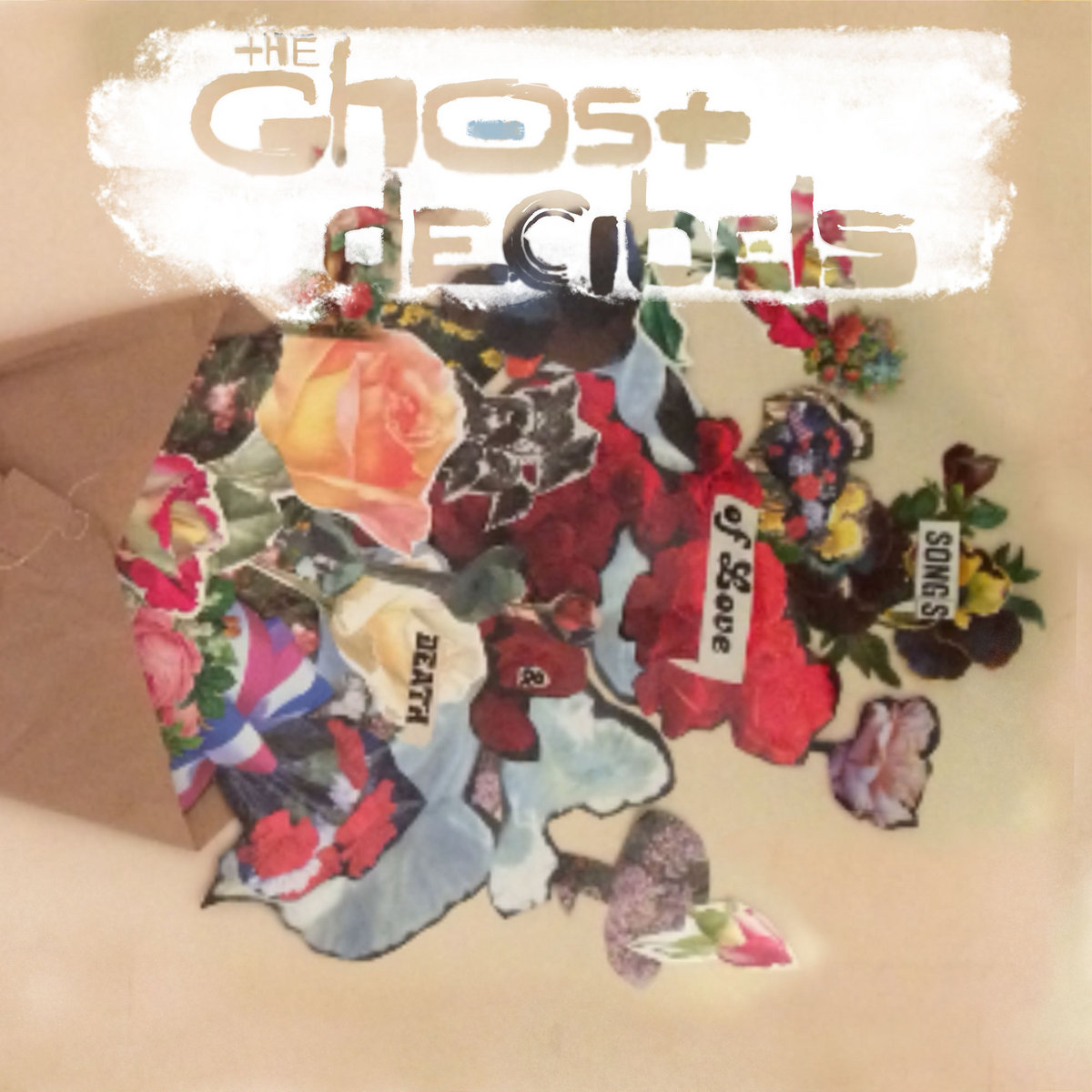 "hsot - Ghost Decibels - ""Songs of Love & Death"" (review)"