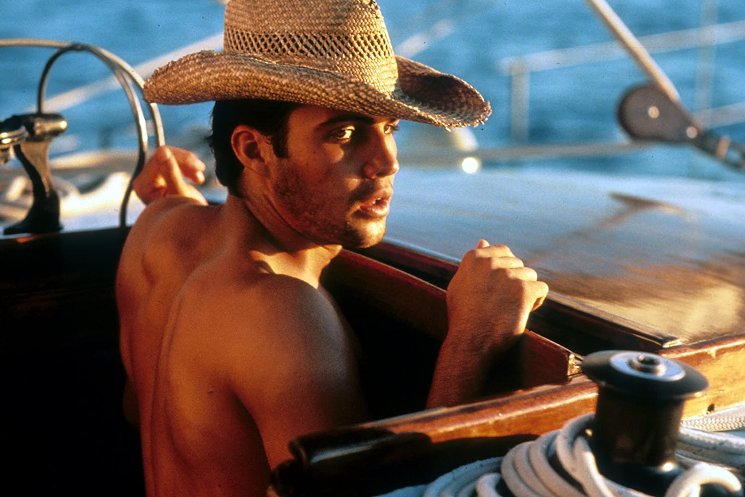 Billy Zane - Dead Calm (1989)