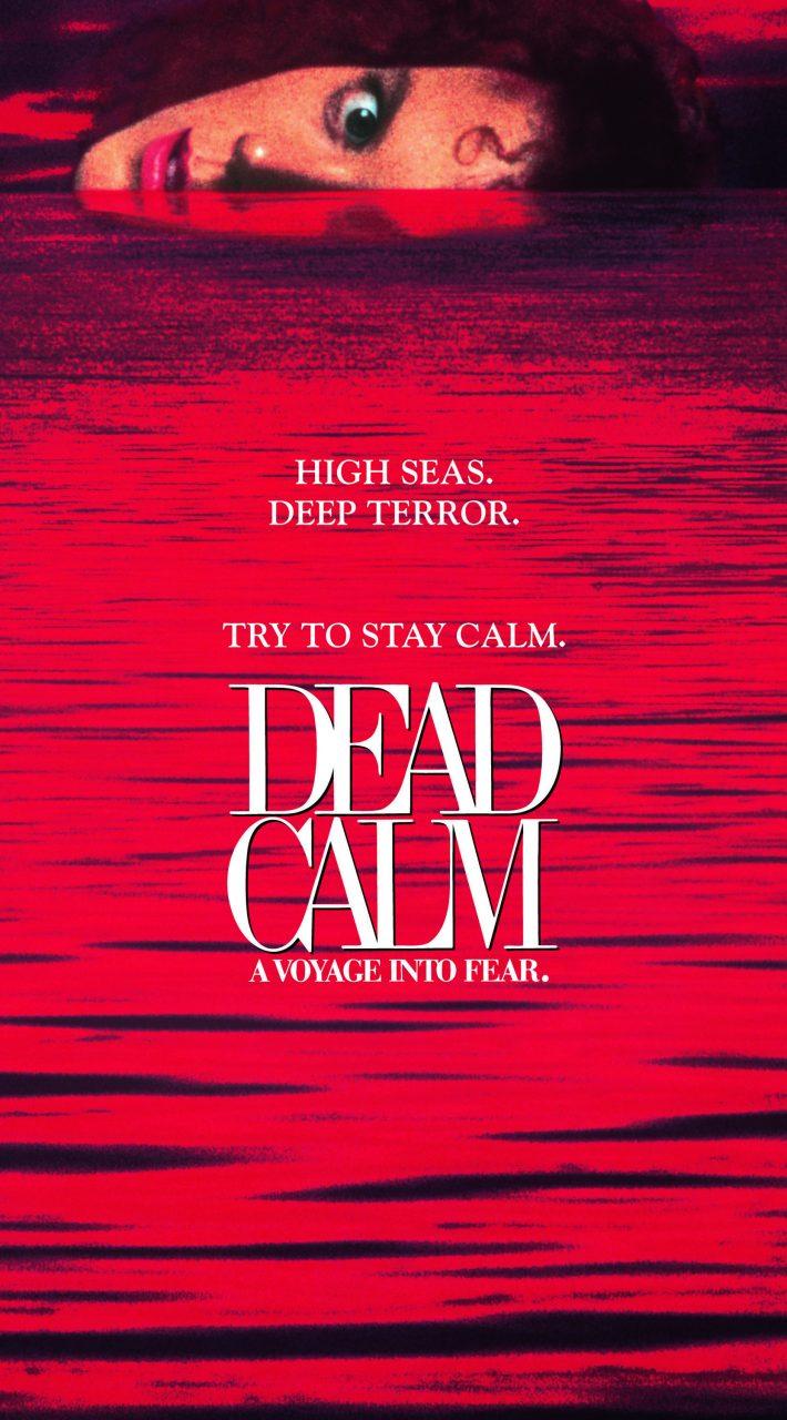 Dead Calm - Dead Calm (1989)