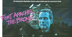 FortApacheBronx 300x156 - Retro Movie Review: FORT APACHE the BRONX (1981)