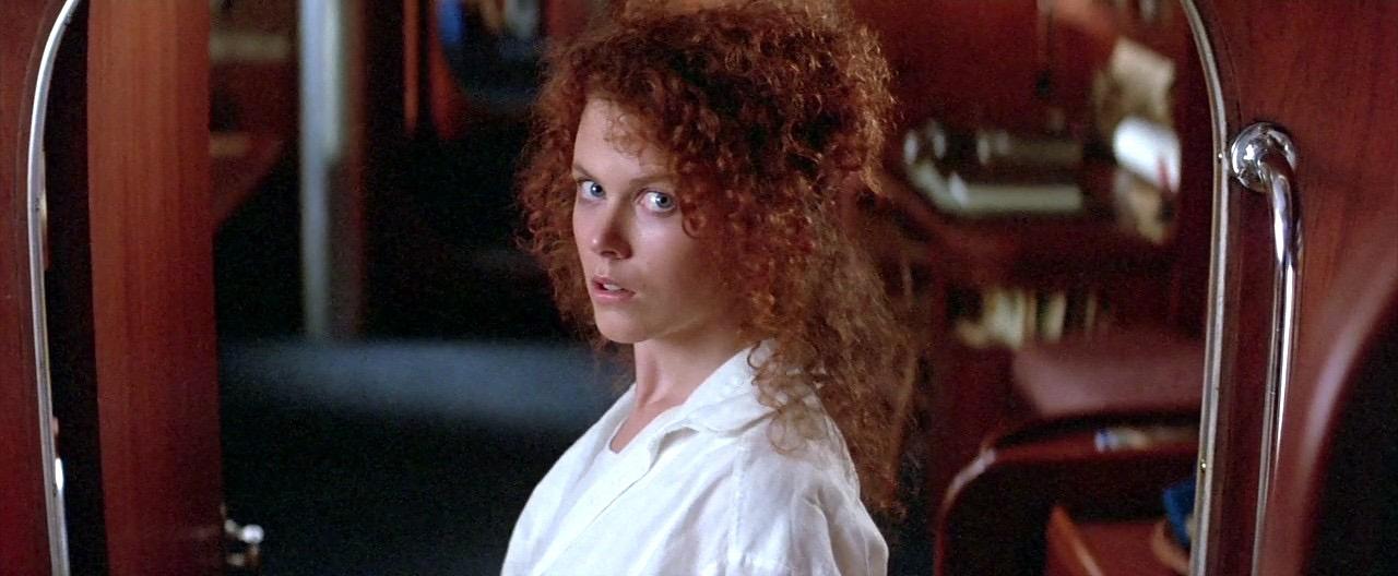 Nicole Kidman - Dead Calm (1989)