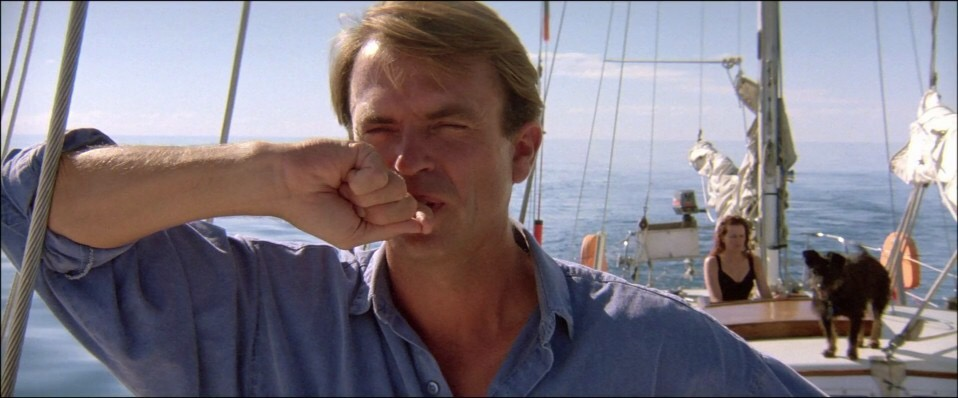 Sam Neill - Dead Calm (1989)