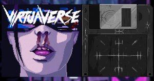 VirtuaVerse OST 300x158 - VirtuaVerse OST