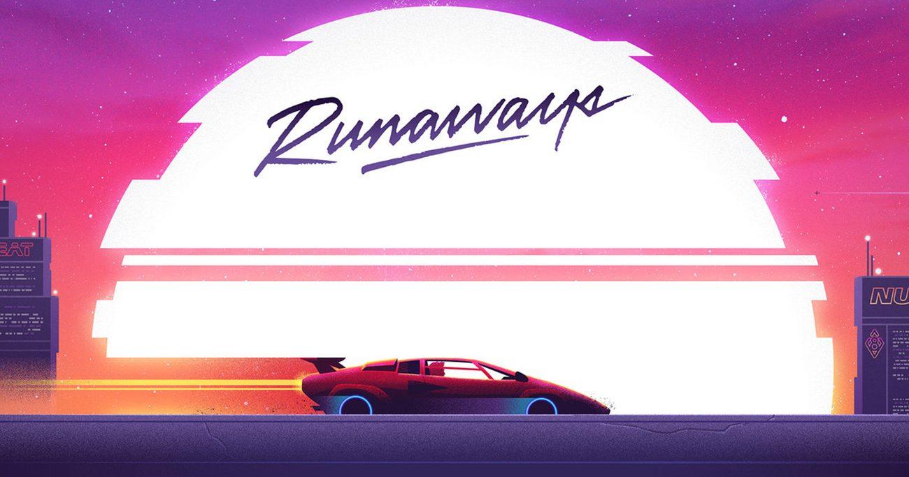 WolfClub Runaways