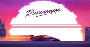 WolfClub Runaways 300x158 - WolfClub Runaways