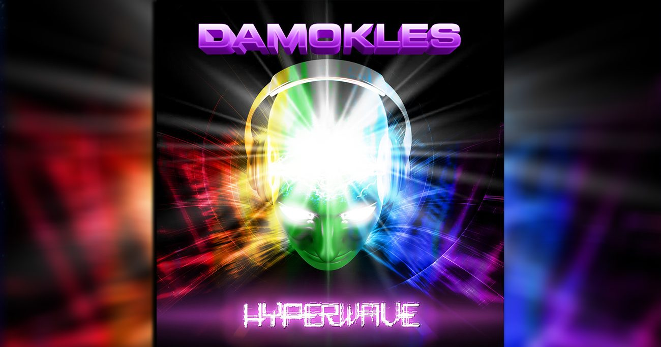 damokles hyperwave 1300x683 - Damokles - Hyperwave