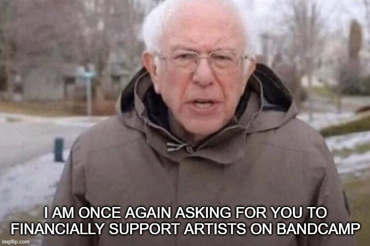 support artists