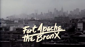 fortapache1 300x166 - Retro Movie Review: FORT APACHE the BRONX (1981)
