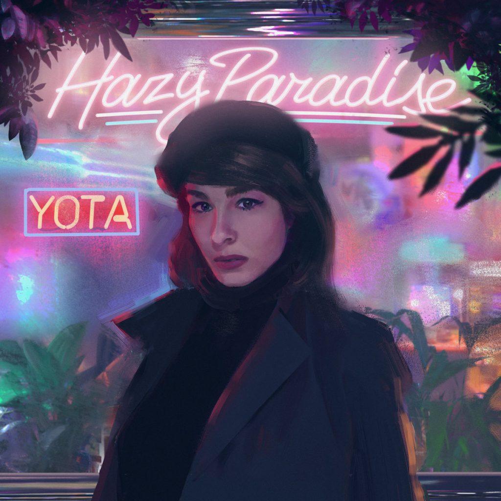 Hazy Paradise Yota 1024x1024 - Yota - Hazy Paradise