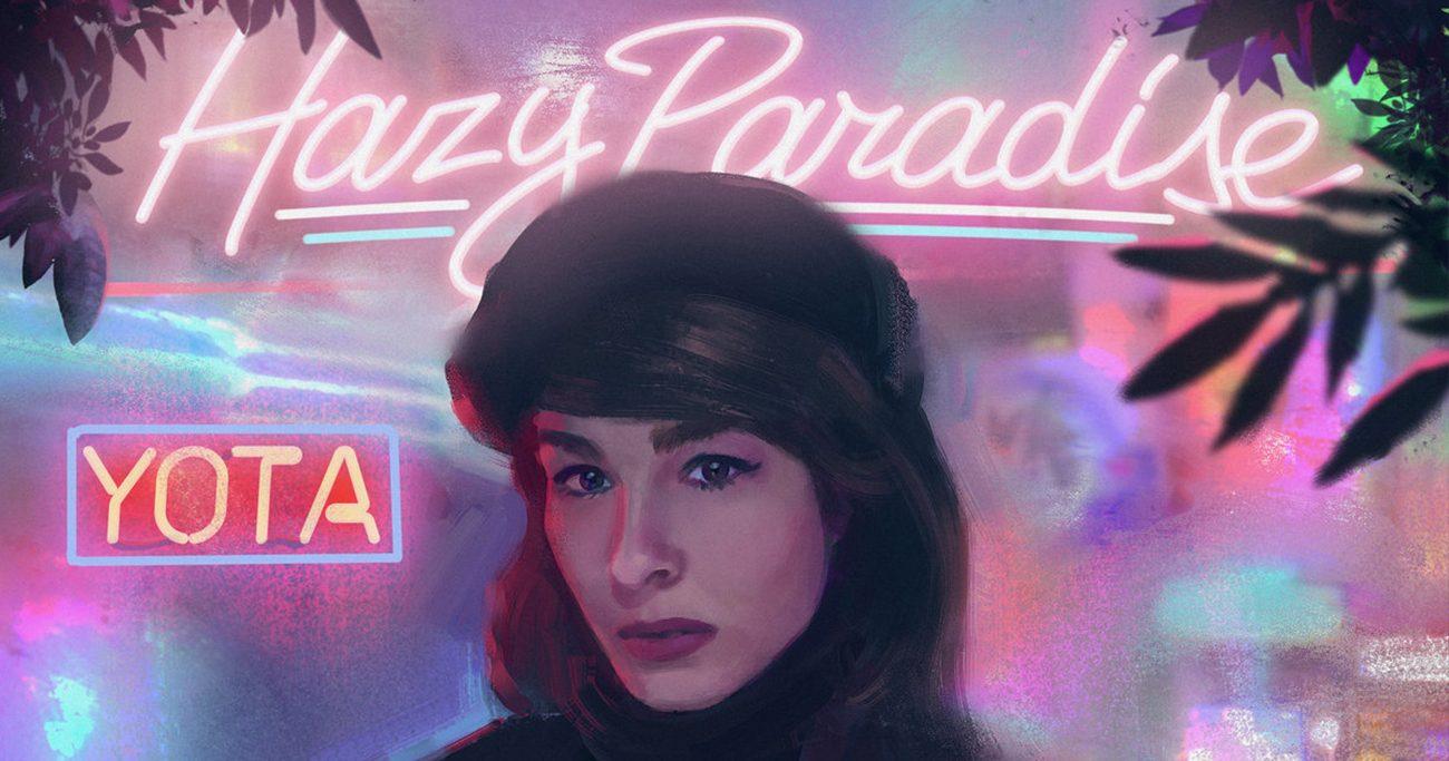Yota Hazy Paradise 1300x683 - Yota - Hazy Paradise