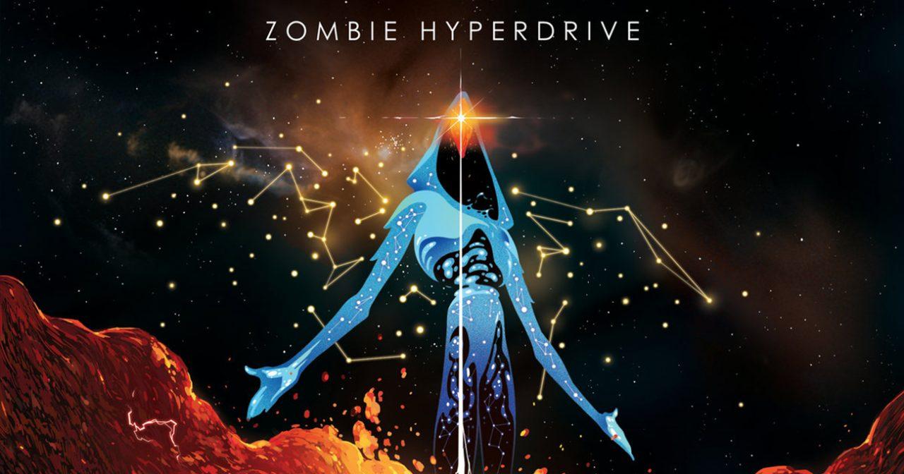 Zombie Hyperdrive Imperium  - Zombie Hyperdrive - Imperium